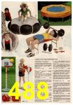 1982 Montgomery Ward Christmas Book, Page 488