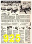 1976 Sears Fall Winter Catalog, Page 925