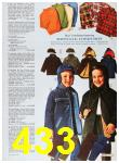 1967 Sears Fall Winter Catalog, Page 433