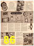 1952 Sears Christmas Book, Page 86