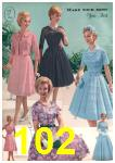 1962 Montgomery Ward Spring Summer Catalog, Page 102