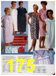 1986 Sears Spring Summer Catalog, Page 175