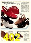 1974 Sears Spring Summer Catalog, Page 402