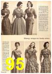 1960 Sears Fall Winter Catalog, Page 95