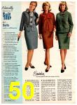 1966 Montgomery Ward Fall Winter Catalog, Page 50