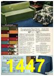 1975 Sears Fall Winter Catalog, Page 1447