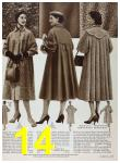 1956 Sears Fall Winter Catalog, Page 14