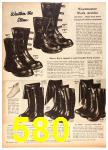 1958 Sears Fall Winter Catalog, Page 580