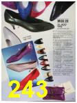 1987 Sears Fall Winter Catalog, Page 243