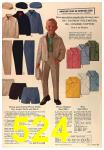 1964 Sears Spring Summer Catalog, Page 524