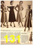 1949 Sears Spring Summer Catalog, Page 131