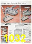 1989 Sears Home Annual Catalog, Page 1032
