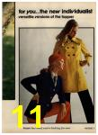 1972 Sears Fall Winter Catalog, Page 11