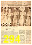 1949 Sears Spring Summer Catalog, Page 294