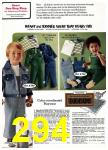 1975 Sears Spring Summer Catalog, Page 294
