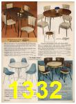 1962 Sears Spring Summer Catalog, Page 1332