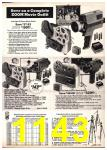 1975 Sears Fall Winter Catalog, Page 1143