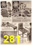 1964 Montgomery Ward Christmas Book, Page 281