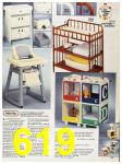 1988 Sears Fall Winter Catalog, Page 619