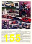 1985 Montgomery Ward Christmas Book, Page 155