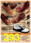 1977 Sears Fall Winter Catalog, Page 293