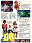 1992 Sears Christmas Book, Page 26