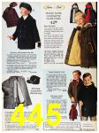 1967 Sears Fall Winter Catalog, Page 445