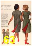 1964 Sears Spring Summer Catalog, Page 63