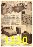 1962 Sears Fall Winter Catalog, Page 1330