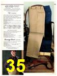1983 Sears Fall Winter Catalog, Page 35