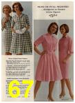 1965 Sears Spring Summer Catalog, Page 67