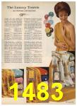 1965 Sears Spring Summer Catalog, Page 1483
