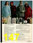 1978 Sears Fall Winter Catalog, Page 147