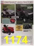 1991 Sears Spring Summer Catalog, Page 1174