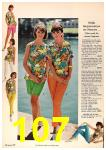 1964 Sears Spring Summer Catalog, Page 107