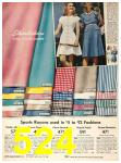 1942 Sears Spring Summer Catalog, Page 524