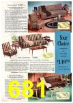 1962 Montgomery Ward Spring Summer Catalog, Page 681