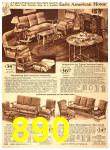 1940 Sears Fall Winter Catalog, Page 890