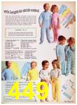 1967 Sears Fall Winter Catalog, Page 449
