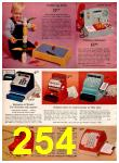 1968 Montgomery Ward Christmas Book, Page 254