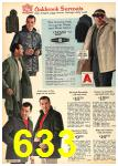 1962 Sears Fall Winter Catalog, Page 633