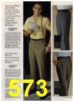 1965 Sears Spring Summer Catalog, Page 573