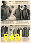 1966 Montgomery Ward Fall Winter Catalog, Page 648