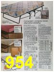 1988 Sears Spring Summer Catalog, Page 954