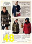 1971 Sears Fall Winter Catalog, Page 48