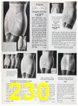 1967 Sears Fall Winter Catalog, Page 230