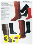 1988 Sears Fall Winter Catalog, Page 317