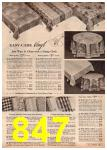 1962 Montgomery Ward Spring Summer Catalog, Page 847