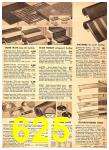1949 Sears Spring Summer Catalog, Page 625