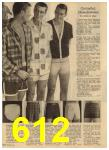 1965 Sears Spring Summer Catalog, Page 612